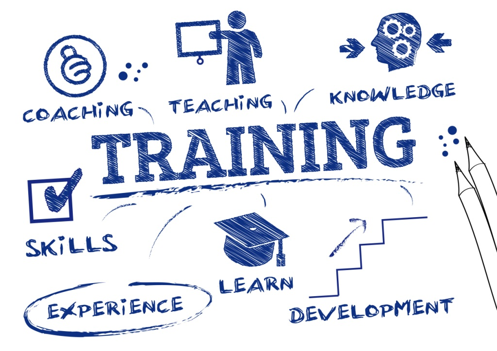 Training   Charis Foundation